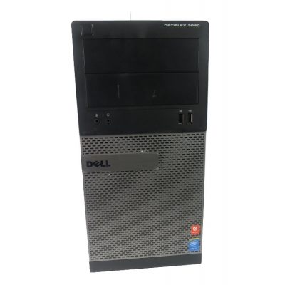 Системный блок DELL OPTIPLEX 3020 Tower 4x ЯДЕРНЫЙ CORE I5 4570 8GB DDR3 120GB SSD