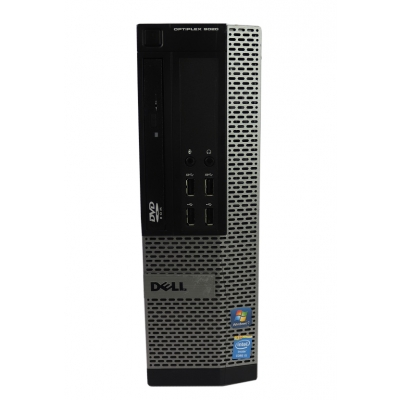 Системный блок  DELL OPTIPLEX 9020 SFF 4x ядерный  Core I5 4570 4GB RAM 500GB HDD