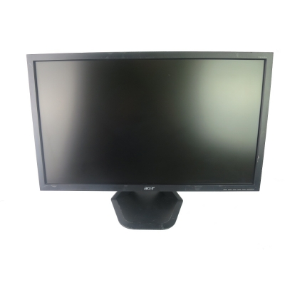 "Монитор 24"" Acer V243H Full HD TN"